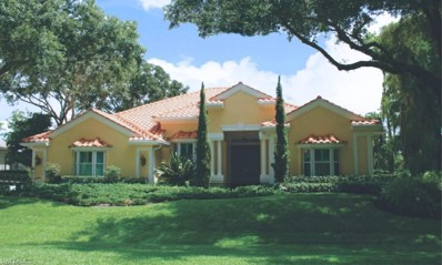 15741 Queensferry DR, Fort Myers, FL 33912 - MLS#: 218079923