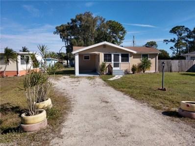1188 Patterson RD, Cape Coral, FL 33909 - #: 218080066
