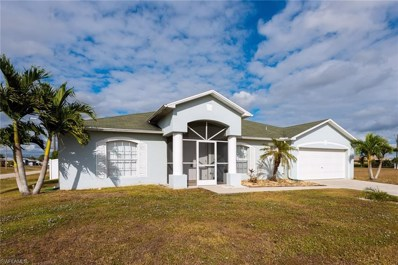1701 13th ST, Cape Coral, FL 33909 - MLS#: 218080085