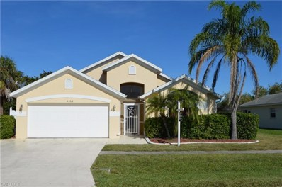 4562 Diploma CT, Lehigh Acres, FL 33971 - MLS#: 218080094