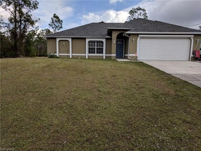 723 Troy S AVE, Lehigh Acres, FL 33974 - MLS#: 218080099
