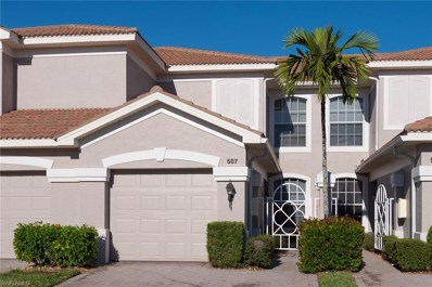 10012 Sky View WAY, Fort Myers, FL 33913 - #: 218080168