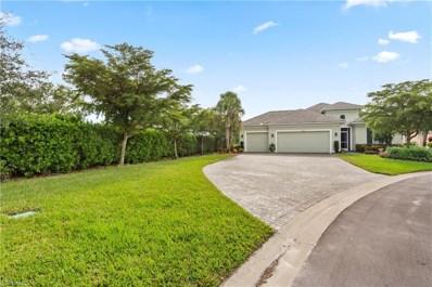 2608 Lambay CT, Cape Coral, FL 33991 - MLS#: 218080211