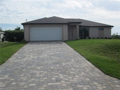 2226 25th LN, Cape Coral, FL 33993 - #: 218080217