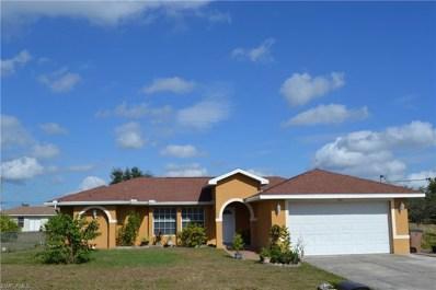 5322 Lee ST, Lehigh Acres, FL 33971 - MLS#: 218080310