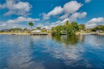 1021 21st ST, Cape Coral, FL 33990 - MLS#: 218080412