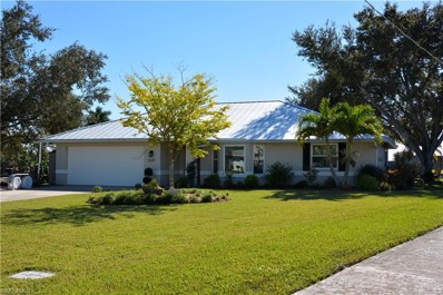 13219 Marquette BLVD, Fort Myers, FL 33905 - MLS#: 218080418