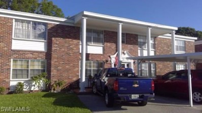 857 Courtington LN, Fort Myers, FL 33919 - #: 218080455