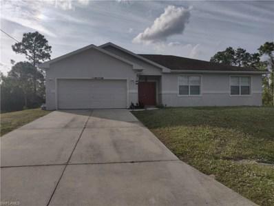 506 Flamingo S AVE, Lehigh Acres, FL 33974 - #: 218080493