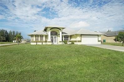 151 29th ST, Cape Coral, FL 33914 - MLS#: 218080582