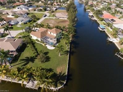 2623 39th ST, Cape Coral, FL 33914 - MLS#: 218080599