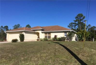 174 Ridgemont DR, Lehigh Acres, FL 33972 - MLS#: 218080624