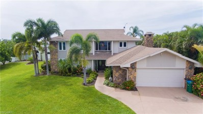 3012 22nd PL, Cape Coral, FL 33904 - #: 218080626