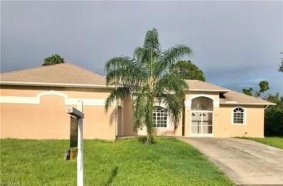512 Palmetto AVE, Lehigh Acres, FL 33972 - MLS#: 218080634