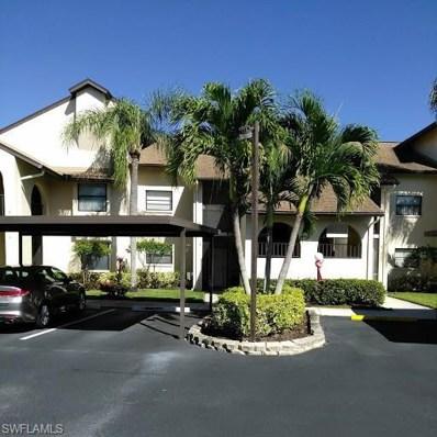 8685 Charter Club W CIR, Fort Myers, FL 33919 - MLS#: 218080643