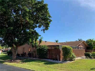 17330 Birchwood LN, Fort Myers, FL 33908 - #: 218080693
