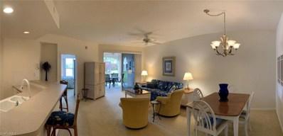 9190 Southmont Cv UNIT 109, Fort Myers, FL 33908 - #: 218080729