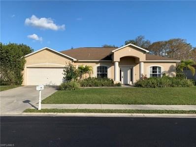 2710 Soaring Hawk DR, Fort Myers, FL 33905 - MLS#: 218080770