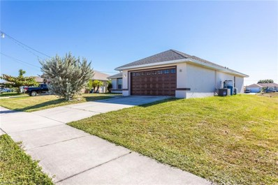 4321 12th W ST, Lehigh Acres, FL 33971 - MLS#: 218080775
