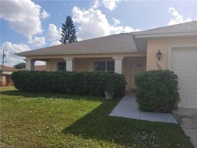 306 5th ST, Cape Coral, FL 33993 - MLS#: 218080808
