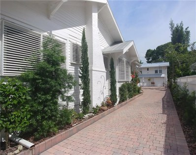 1310 Poinciana AVE, Fort Myers, FL 33901 - MLS#: 218080847