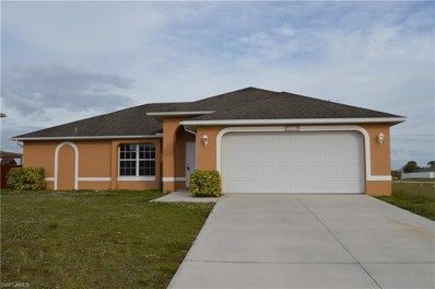 1119 4th PL, Cape Coral, FL 33909 - #: 218080861