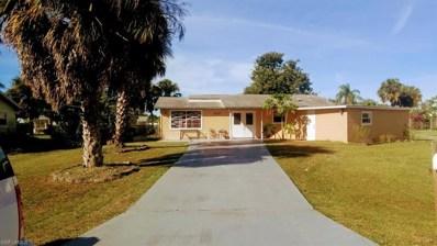 305 Dartmouth AVE, Lehigh Acres, FL 33936 - MLS#: 218080882