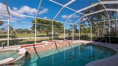 8639 Brittania DR, Fort Myers, FL 33912 - MLS#: 218080924