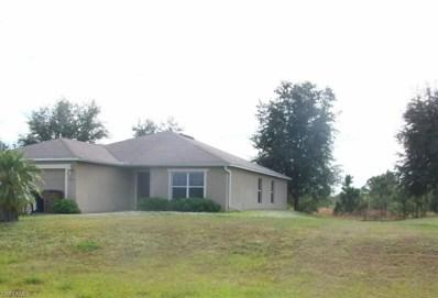557 Windermere DR, Lehigh Acres, FL 33972 - MLS#: 218080967