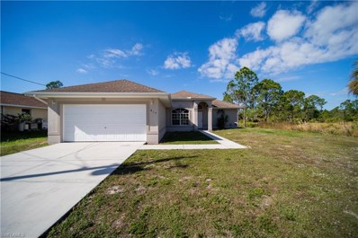 410 Lovers AVE, Lehigh Acres, FL 33974 - #: 218081118