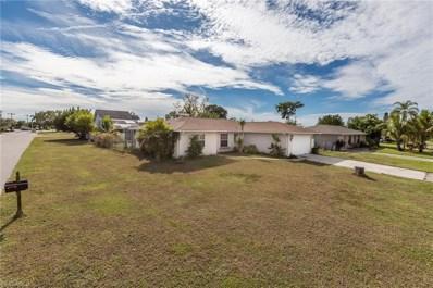 1518 Van Loon TER, Cape Coral, FL 33909 - MLS#: 218081134