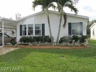 10461 Winchester CT, Fort Myers, FL 33908 - MLS#: 218081146