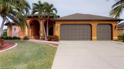 2817 35th ST, Cape Coral, FL 33914 - #: 218081148