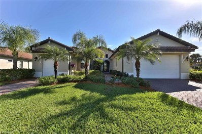 10117 Avalon Lake CIR, Fort Myers, FL 33913 - MLS#: 218081200