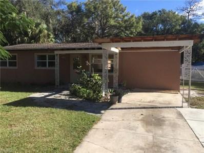 3546 Edgewood AVE, Fort Myers, FL 33916 - MLS#: 218081217