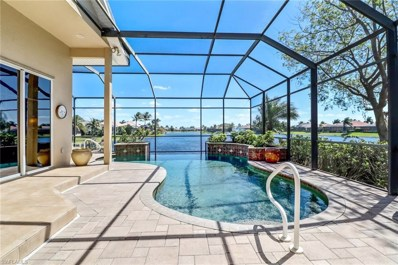 8667 Southwind Bay CIR, Fort Myers, FL 33908 - #: 218081241