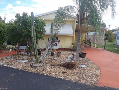 218 Lamplighter W LN, North Fort Myers, FL 33917 - MLS#: 218081248