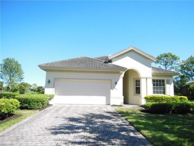 12041 Bramble Cove DR, Fort Myers, FL 33905 - MLS#: 218081312