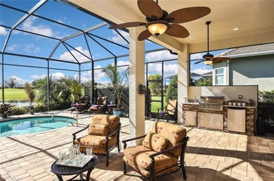 12665 Fairway Cove CT, Fort Myers, FL 33905 - #: 218081340