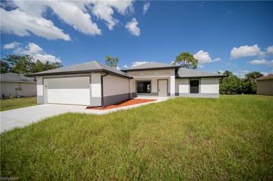 3714 Tareco ST, Fort Myers, FL 33905 - MLS#: 218081352