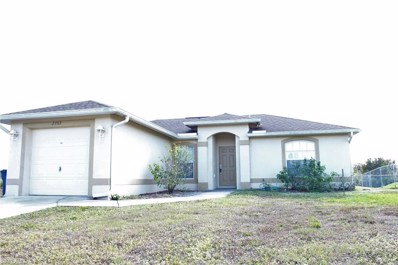 2703 65th W ST, Lehigh Acres, FL 33971 - #: 218081441