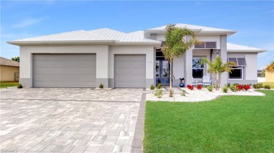 4226 18th PL, Cape Coral, FL 33914 - MLS#: 218081446