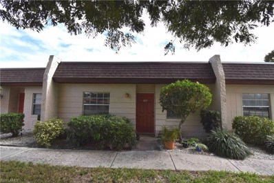 6300 Pointe BLVD, Fort Myers, FL 33919 - MLS#: 218081454