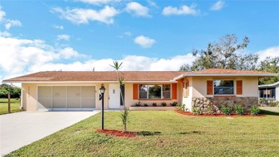 2725 West RD, Fort Myers, FL 33905 - MLS#: 218081494