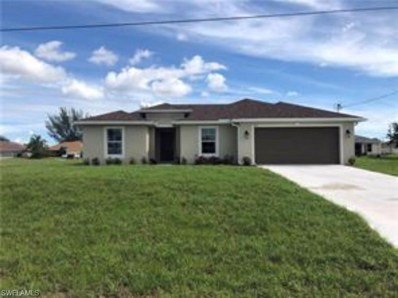 2630 9th ST, Cape Coral, FL 33993 - MLS#: 218081505