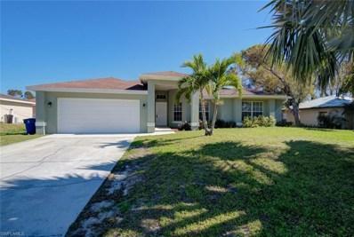 17413 Arizona RD, Fort Myers, FL 33967 - #: 218081506