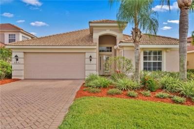 9091 Shadow Glen WAY, Fort Myers, FL 33913 - MLS#: 218081567
