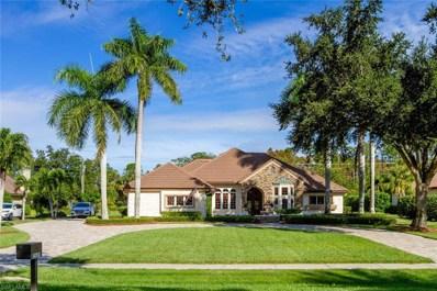 15689 Fiddlesticks BLVD, Fort Myers, FL 33912 - MLS#: 218081606