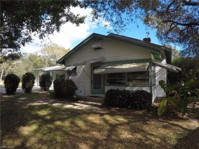 1689 Many RD, North Fort Myers, FL 33903 - #: 218081652
