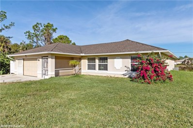 14151 Roof ST, Fort Myers, FL 33905 - #: 218081686